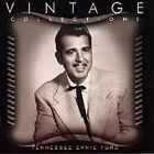 Vintage Collections Series by Tennessee Ernie Ford (CD, Mar-1997, Capitol)