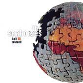 THE-SEAHORSES-DO-IT-YOURSELF-THE-SEA-HORSES-BRAND-NEW-CD