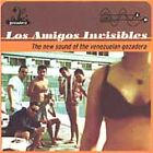 The New Sound of the Venezuelan Gozadera by Los Amigos Invisibles (CD, Oct-2007, Luaka Bop)