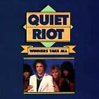 Quiet Riot Album Music CDs