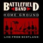 Home Ground by The Battlefield Band (CD, 1989, Temple (UK))
