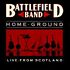 Cassette: Home Ground by The Battlefield Band (Cassette, 1989, Temple (UK))