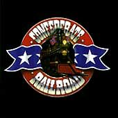 Confederate-Railroad-Audio-CD
