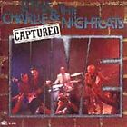 Little Charlie & the Nightcats - Captured Live (Live Recording, 1993)