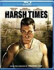 Harsh Times (Blu-ray Disc, 2010)