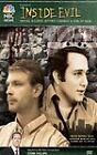 Inside Evil: Serial Killers Jeffrey Dahmer and Son of Sam (DVD, 2006)