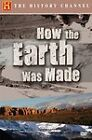 How the Earth was Made (DVD, 2008)