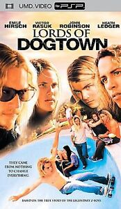 NEW-Lords-of-Dogtown-UMD-Video-for-PSP-Universal-Media-Disc-Movie-Widescreen