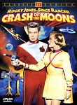 Crash of the Moons (DVD, 2002)