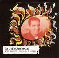 Abdel Hadi Halo & The El Gusto Orchestra Of Algier von Abdel Hadi & The El Gusto Orchestra Of Algier Halo (2007)