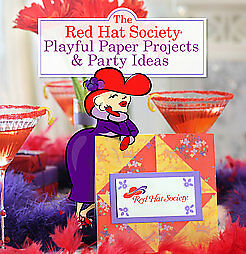 The-Red-Hat-Society-Playful-Paper-Projects-Party-Ideas-Ruby-Redhat-Good-Book