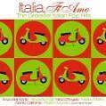 Italienische's aus Italien als Sampler-Musik-CD