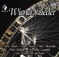 Wiener Lieder von Various Artists (2009)
