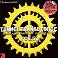 Tunnel Trance Force Vol.52 von Various Artists (2010)