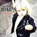 Light Me Up von The Pretty Reckless (2010)