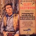 Cowboy Favorites von Clint Eastwood (2010)