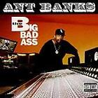 Album CDs Ant Banks