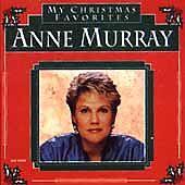 ANNE-MURRAY-MY-CHRISTMAS-FAVORITES-CASSETTE