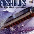 Fresh Blues Vol.1 von Various Artists (1993)