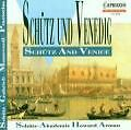 Schütz Und Venedig von Howard Arman,Schütz-Akademie (2008)