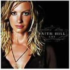 Cry by Faith Hill (CD, Oct-2002, Warner Bros.)