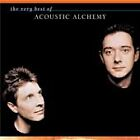 Acoustic Alchemy - Very Best of (2002)