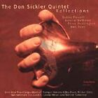 Don Sickler - Reflections (2002)