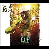 K-Os : Exit CD