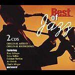 Various-Artists-Audio-CD-Best-of-Jazz