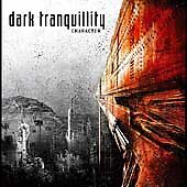 Character by Dark Tranquillity (CD, Jan-...