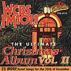The Ultimate Christmas Album, Vol. 2: WCBS FM 101.1 (CD, Mar-2006, Collectables)