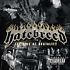 CD: The Rise of Brutality [PA] by Hatebreed (CD, Oct-2003, Universal Distributi...