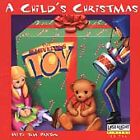 A Child's Christmas/Marvelous Toy and Other Gallimaufry by Tom Paxton (CD, Sep-1997, Laserlight) : Tom Paxton (CD, 1997)