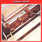 1962-1966 by The Beatles (CD, Sep-1993, 2 Discs, Capitol)