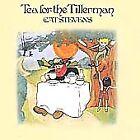 Tea for the Tillerman by Cat Stevens (CD, Mar-1984, A&M (USA))
