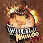 De Durango Para el Mundo, Vol. 2 by Various Artists (CD, Jul-2006, Univision Records)