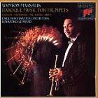 Wynton Marsalis: Baroque Music For Trumpets (CD, Feb-1988, Sony Music Distribution (USA))