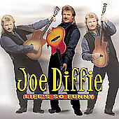 Lifes-So-Funny-by-Joe-Diffie-CD-Dec-1995-Epic-USA