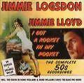 I Got A Rocket In My Pocket von Jimmie Logsdon (2000)