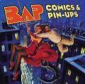 Comics & Pin-Ups (Remastered) von BAP (2006)