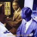 Englische Best Of Nat King Cole's - Musik-CD