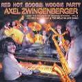 Friends Of Boogie Woogie Vol.9 von Axel Zwingenberger (2007)