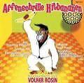 Affenschrille Hitbananen von Volker Rosin (2003)
