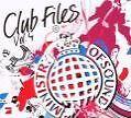 Club Files Vol.4 von Various Artists (2010)