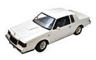 Buick GMP Diecast & Toy Vehicles 1:18