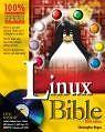 Linux Bible von Christopher Negus
