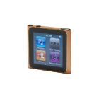 Apple iPod nano 6th Generation Orange (16 GB)