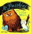 Mr. Pusskins and Little Whiskers: Another Love Story von Sam Lloyd (2008, Gebundene Ausgabe)