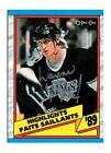Wayne Gretzky Original Hockey Trading Cards Lot