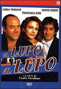 Al lupo, al lupo (1992) DVD SIGILLATO - Italia - Al lupo, al lupo (1992) DVD SIGILLATO - Italia